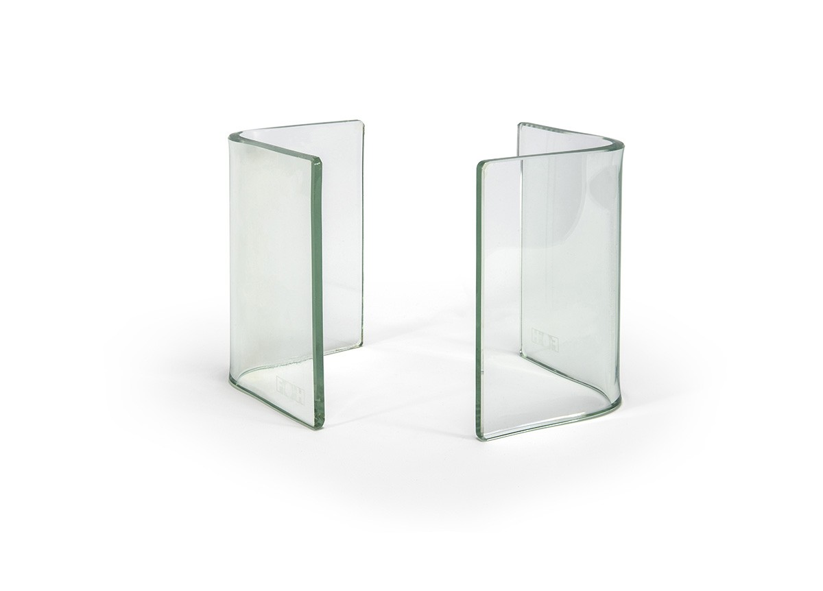 Tall Arctic L Risers - Set of 2