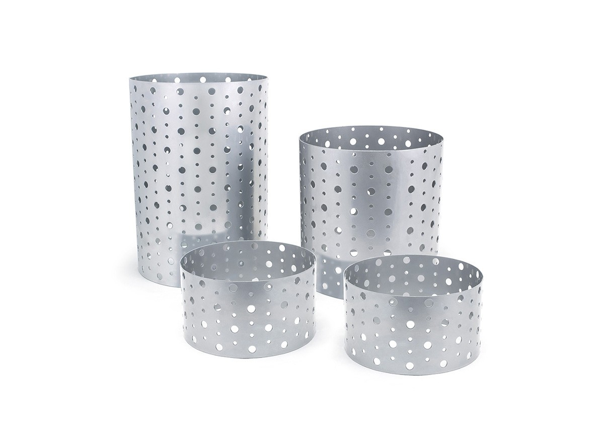 Dots Risers - Set of 4
