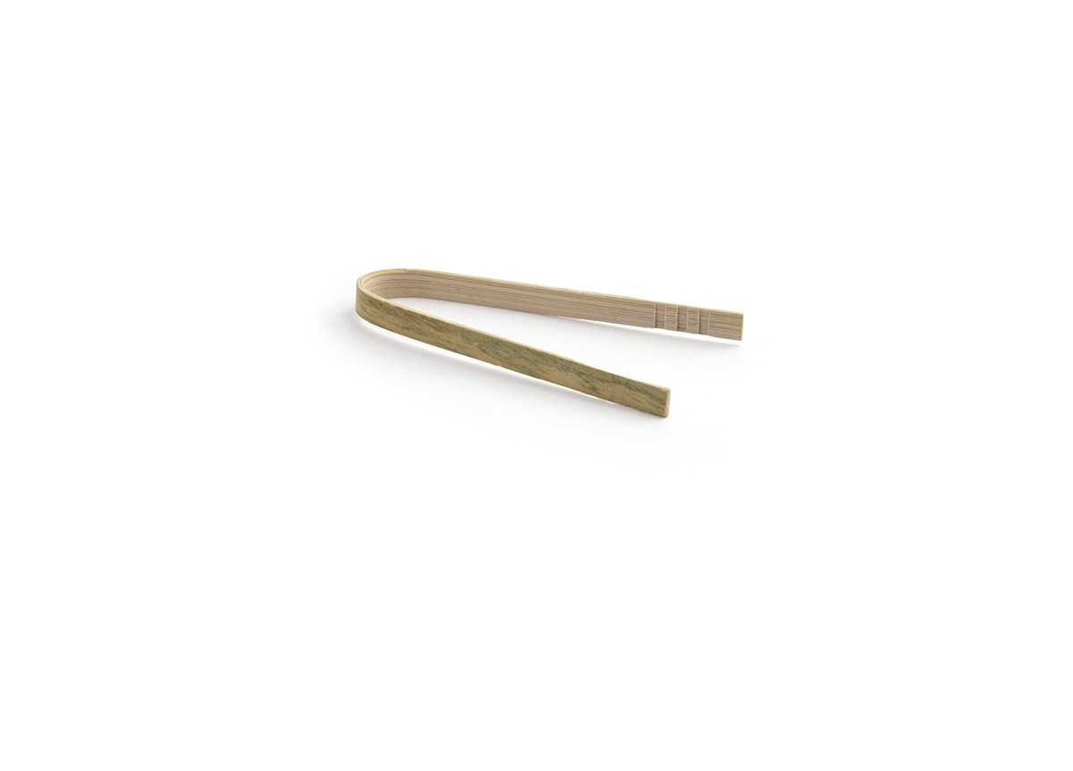 Mini Bamboo Tong - 50 per Bag