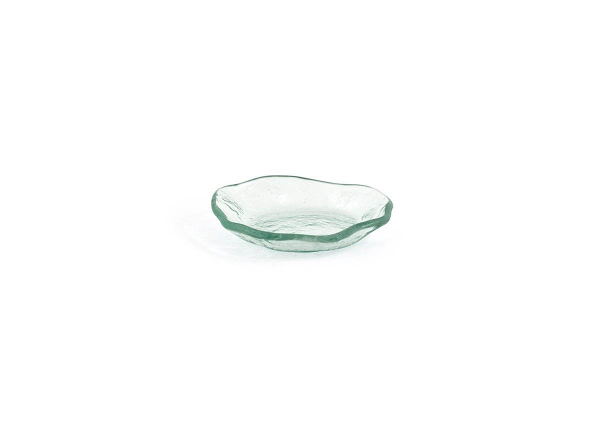 "5.5"" Organic Arctic Bowl - Clear"