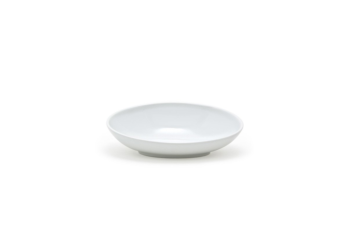 "10"" Ellipse Slanted Bowl"