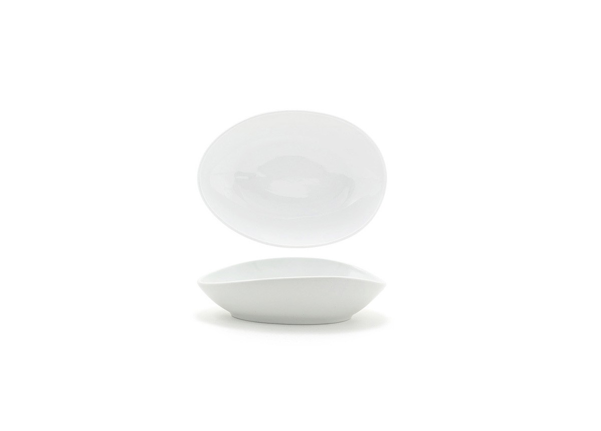 "8"" Tides Bowl - White"