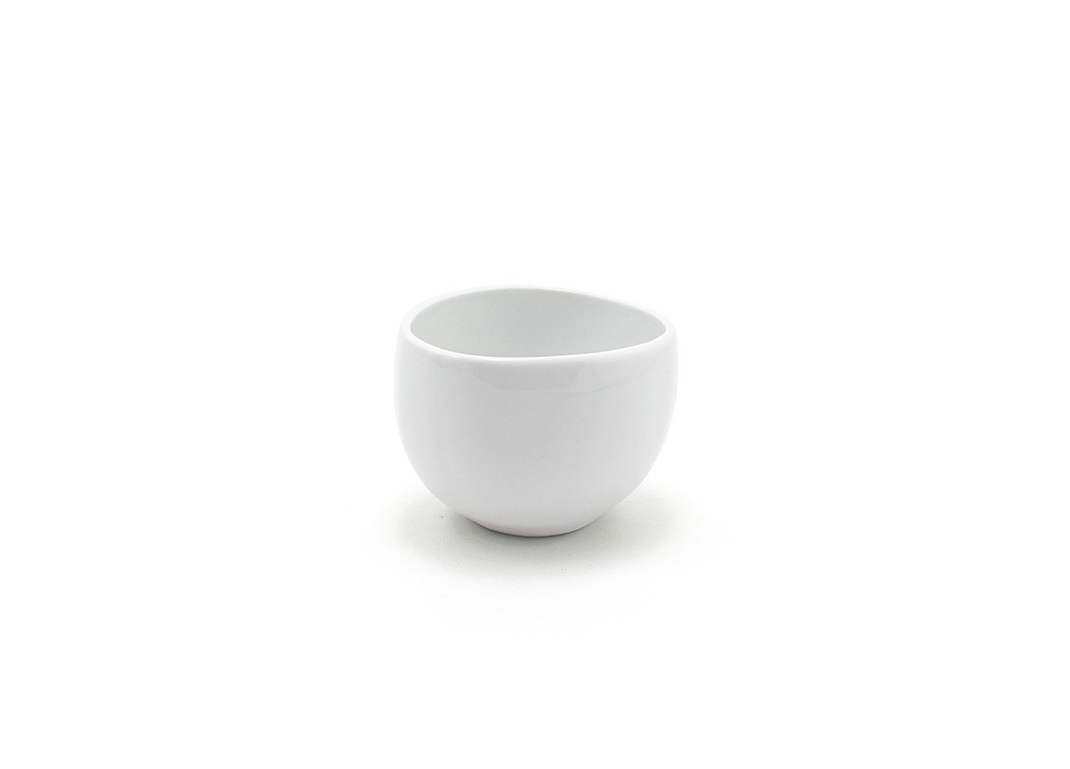 16oz Tides Tall Bowl - White