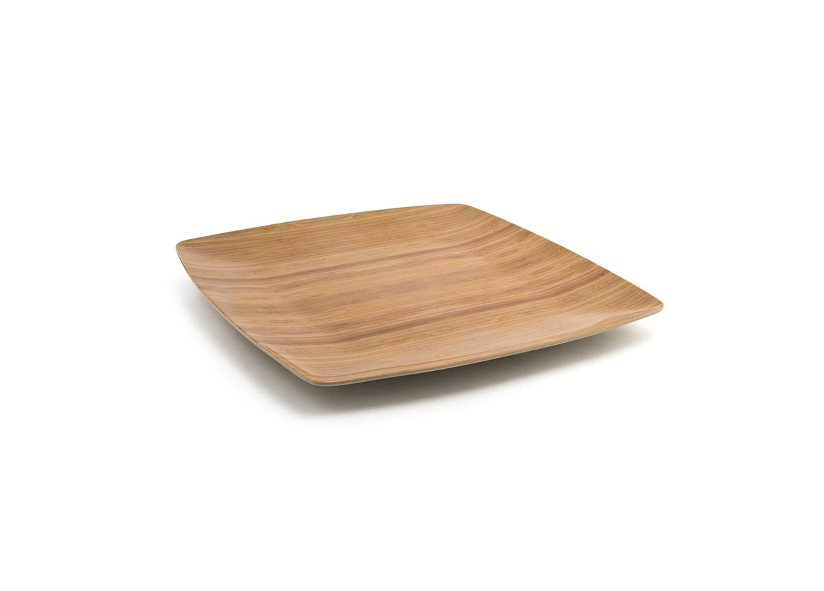 """10.5"""" Platewise Mod Square Plate"""