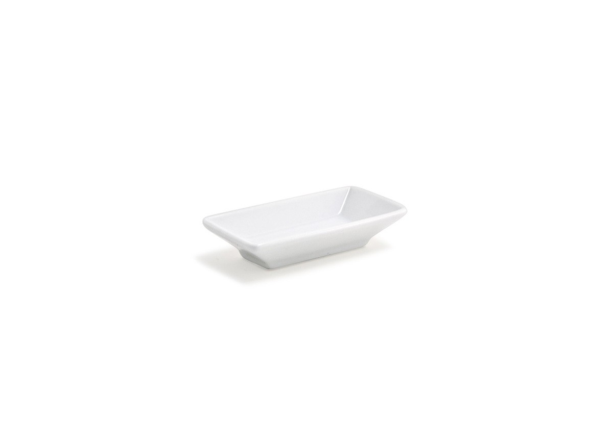 "3.5"" Rectangle Kyoto Dish"