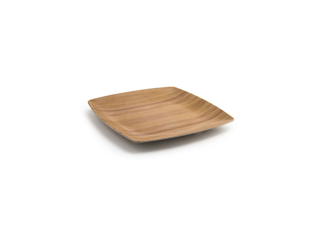 """8"""" Platewise Mod Square Plate"""