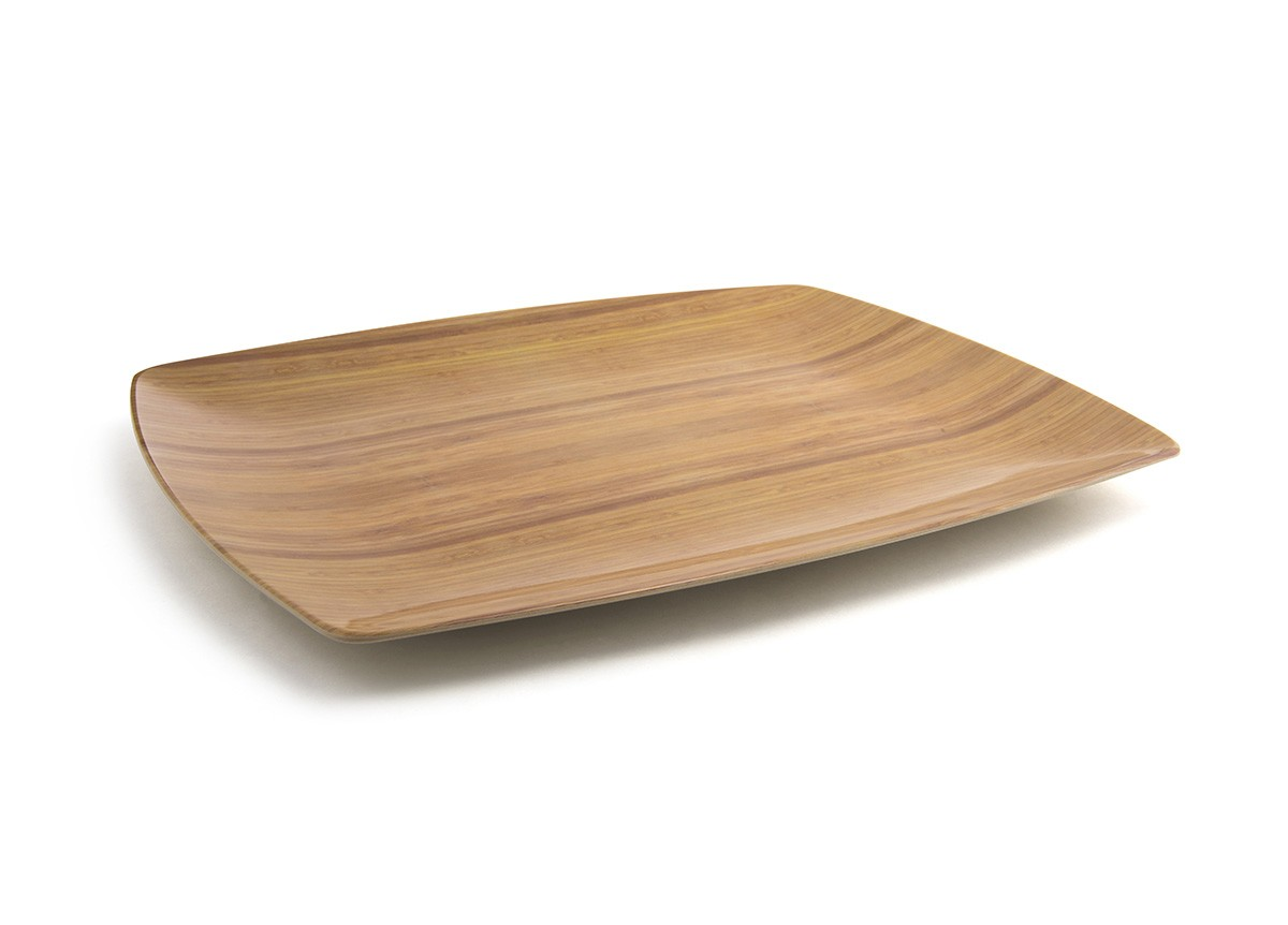 """16"""" x 12"""" Platewise Mod Rectangle Plate"""