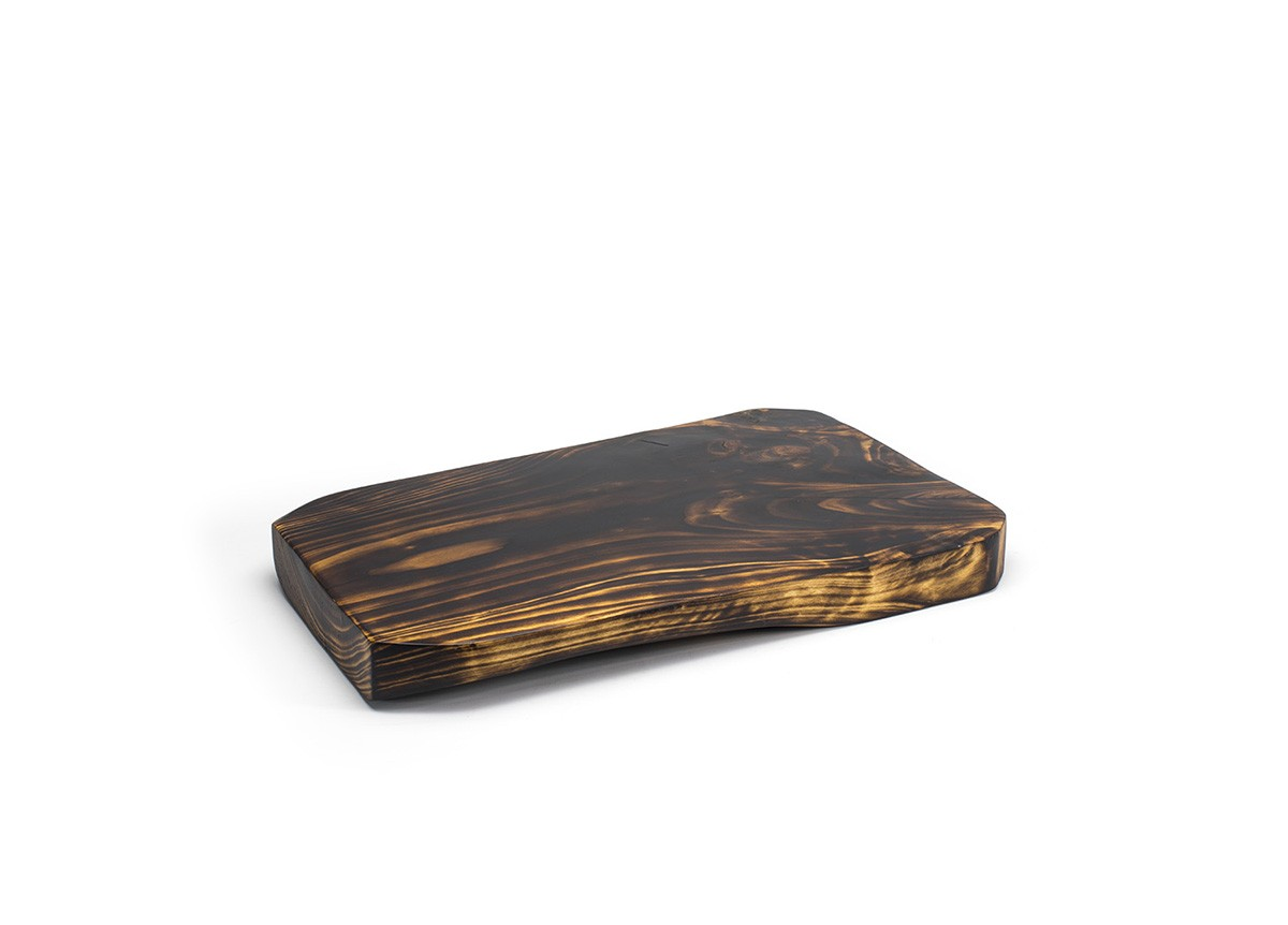 """16"""" x 10"""" ROOT Board - Carbon"""