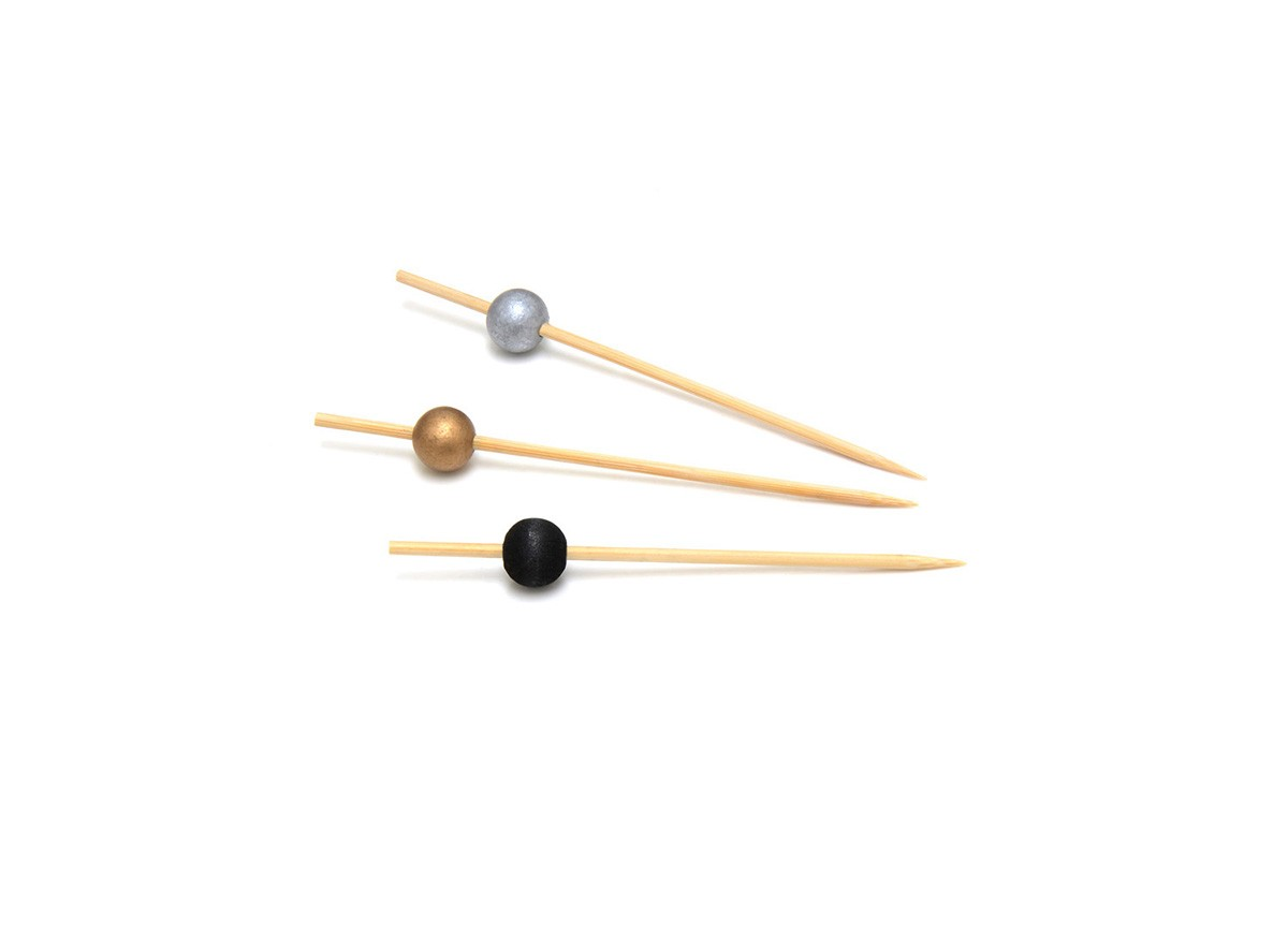 "4.5"" Ball Picks - 100 per Bag"