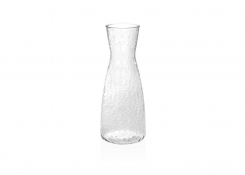 38oz Drinkwise Hammered Carafe