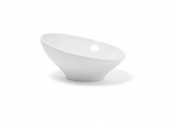 "11.25"" Slanted Bowl"