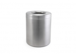 SS Table Top Waste Bin