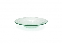 "12"" Flare Arctic Bowl - Clear"