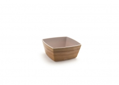 "6"" Platewise Mod Square Bowl"