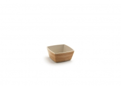 "4"" Platewise Mod Square Bowl"