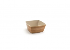 "5.25"" Platewise Mod Square Bowl"