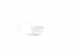 7oz Kiln Bowl - White