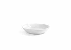 "8.5"" Kiln Bowl - White"