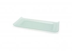 Nami Rectangle Plate