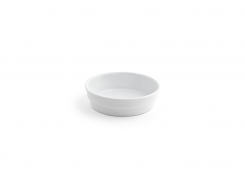 6oz Low Ribbed Dish