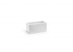 5oz Rectangle Canvas Ramekin