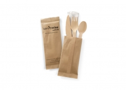 Servewise Utensil Set - 200 per Case