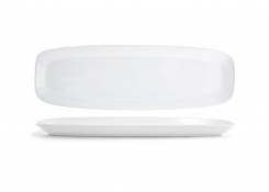 "24"" Mod Rectangle Platter"