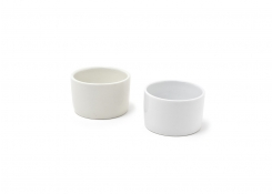 6oz Tall Canvas Cup/Ramekin
