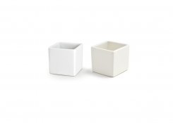 3oz Square Canvas Ramekin