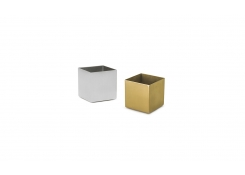 4oz Square SS Canvas Ramekin