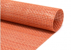 "16"" x 12"" Basketweave - Apricot"