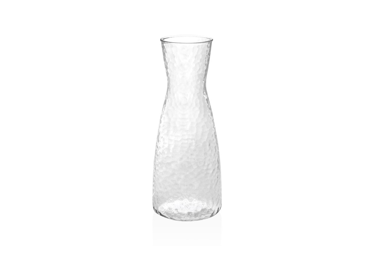 38oz Drinkwise®  Hammered Carafe