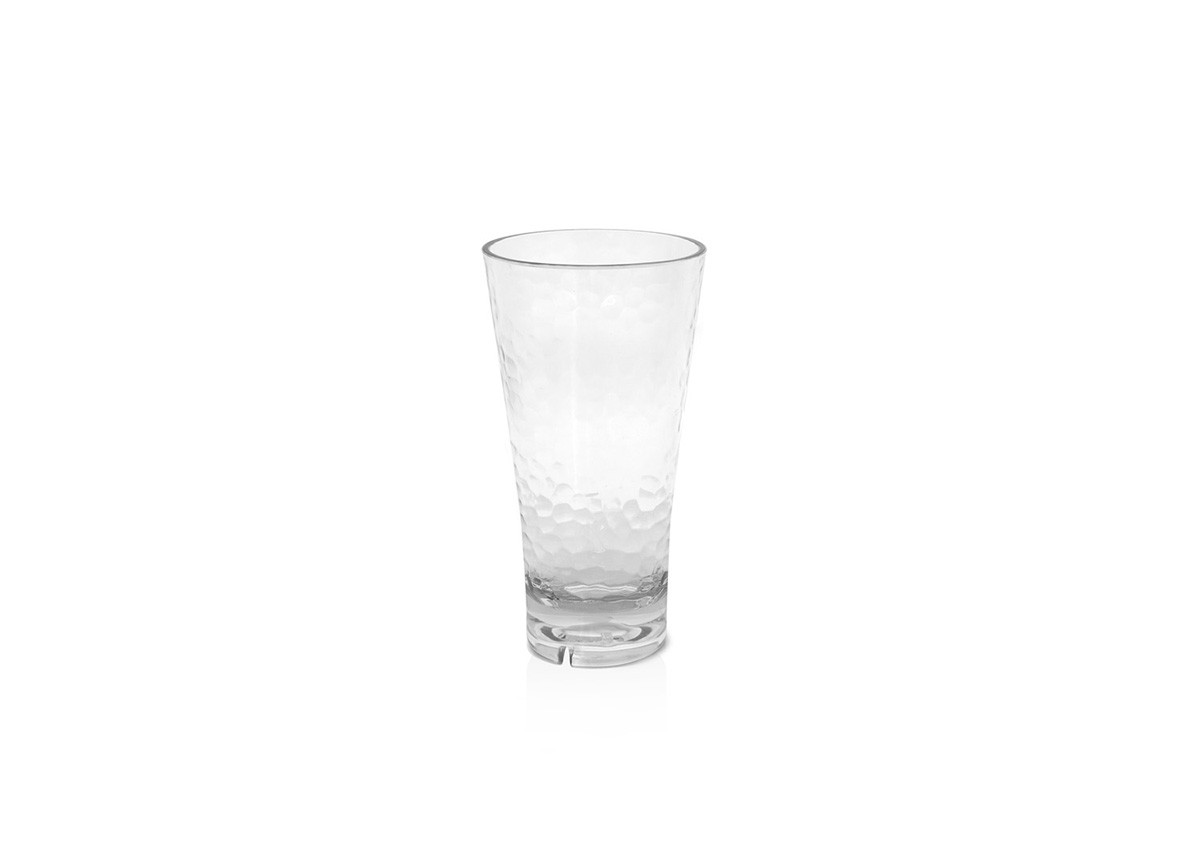 18oz Drinkwise Hammered Highball