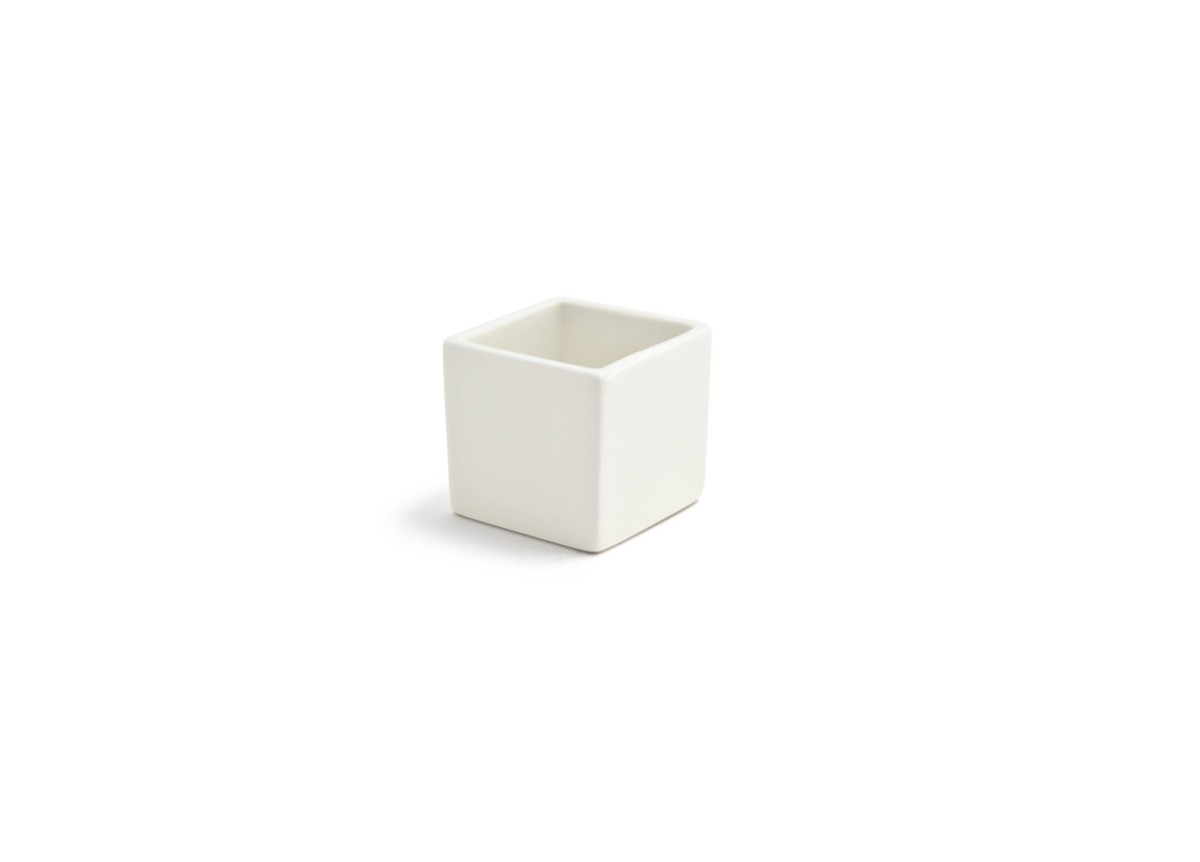 3oz Square Catalyst Canvas® Ramekin