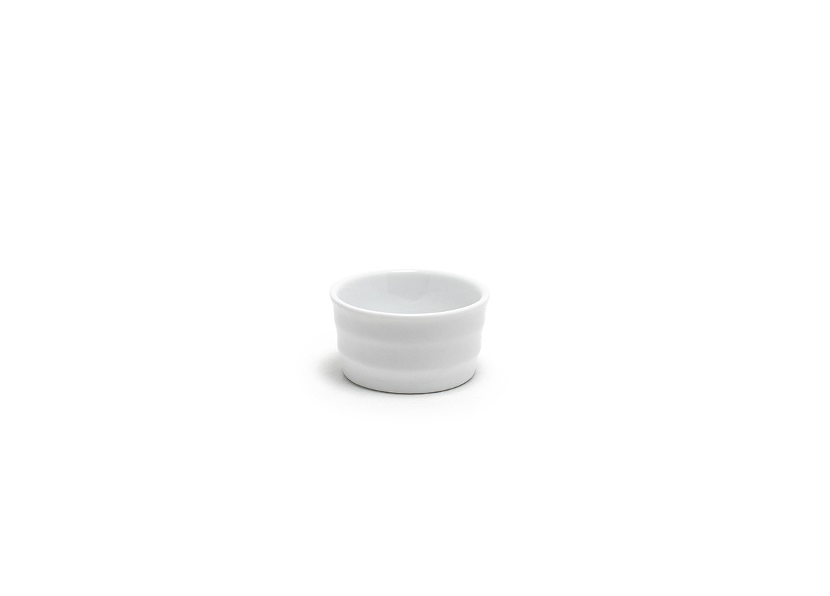 1.5oz Ribbed Cup/Ramekin