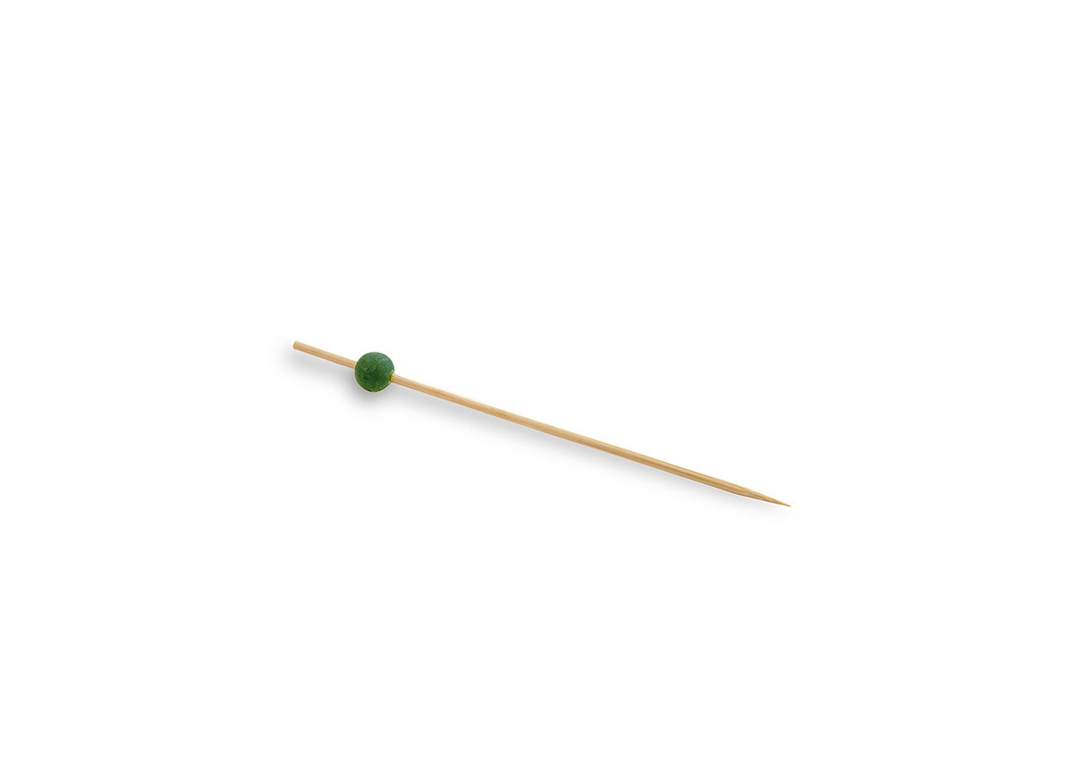 "4.5"" Ball Pick - Green"
