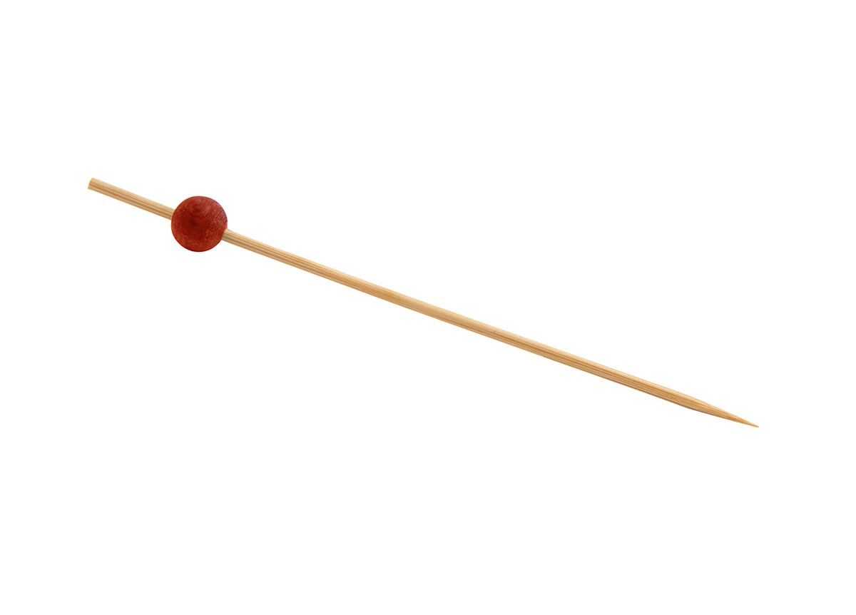 "4.5"" Ball Pick - Red"