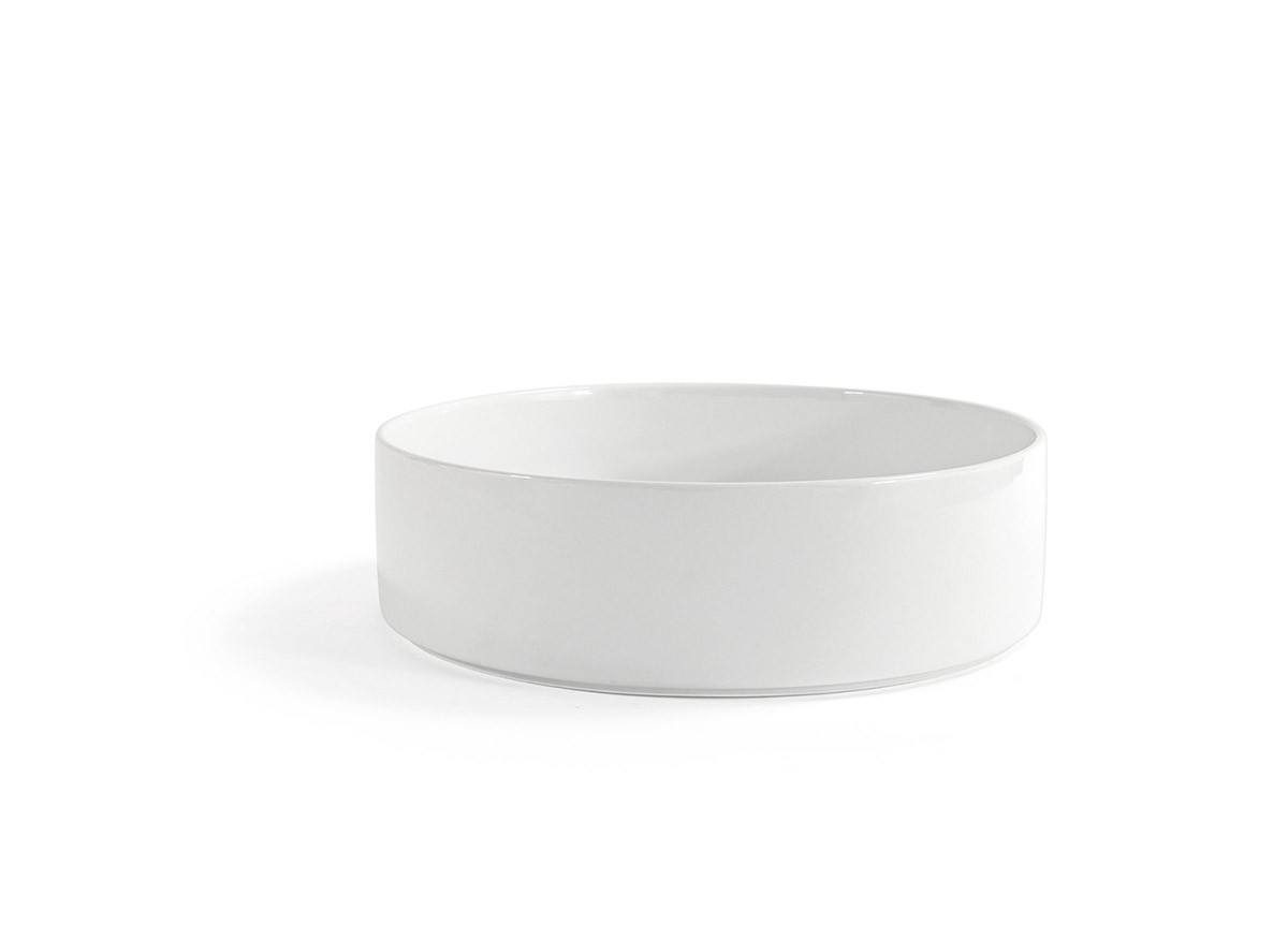"11.5"" Round Soho Bowl - 160oz"