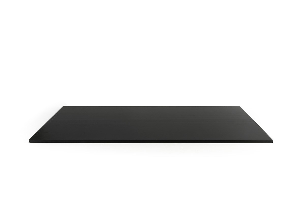 "36"" x 14"" Bamboo Board - Black"