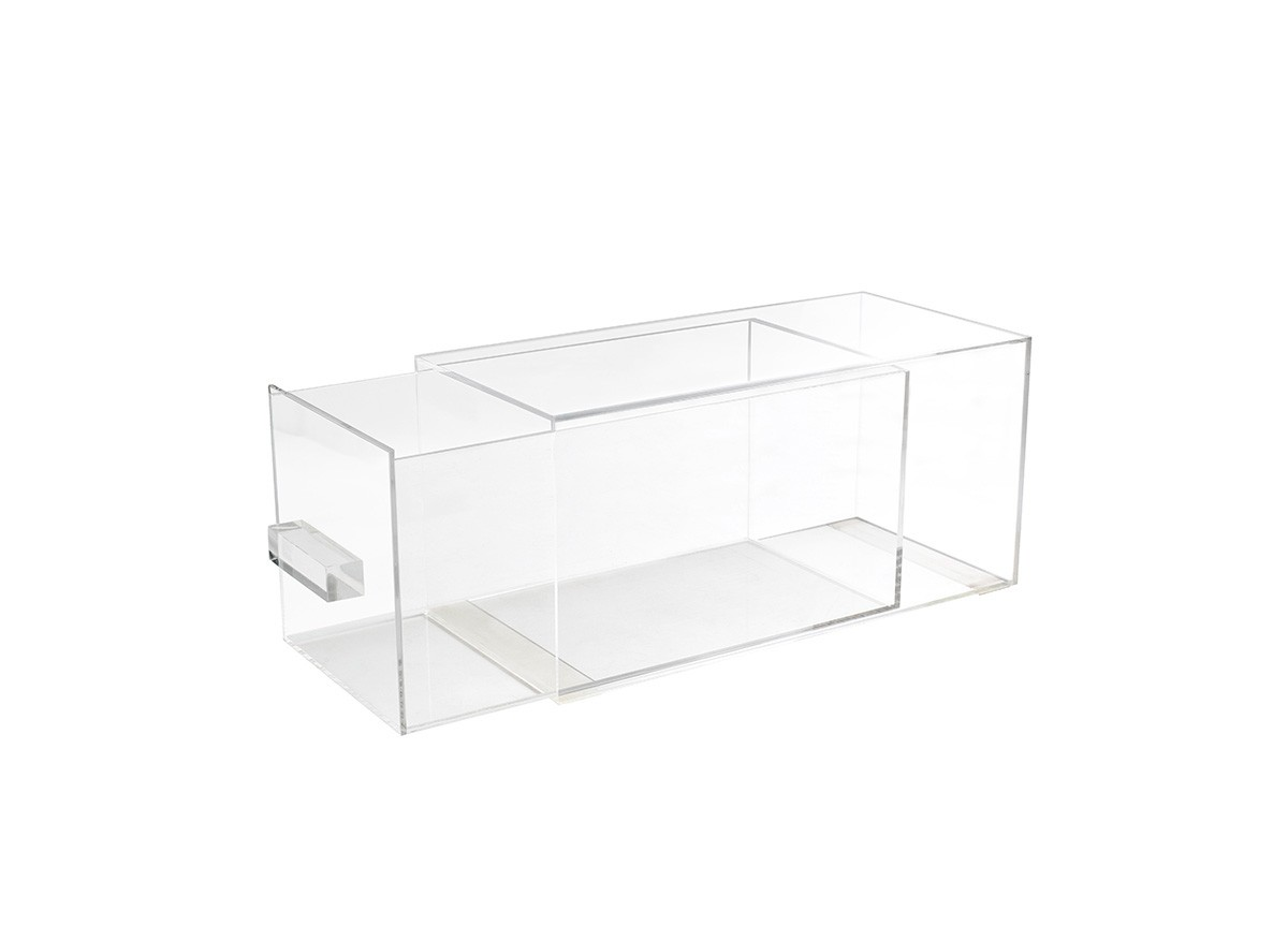 Acrylic Display Drawer