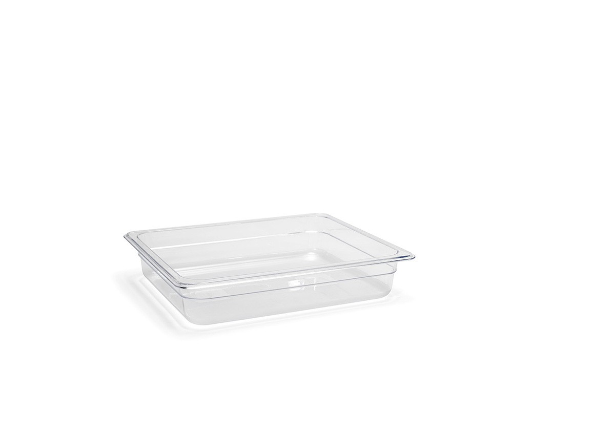 1/2 Size Drinkwise Pan - Shallow