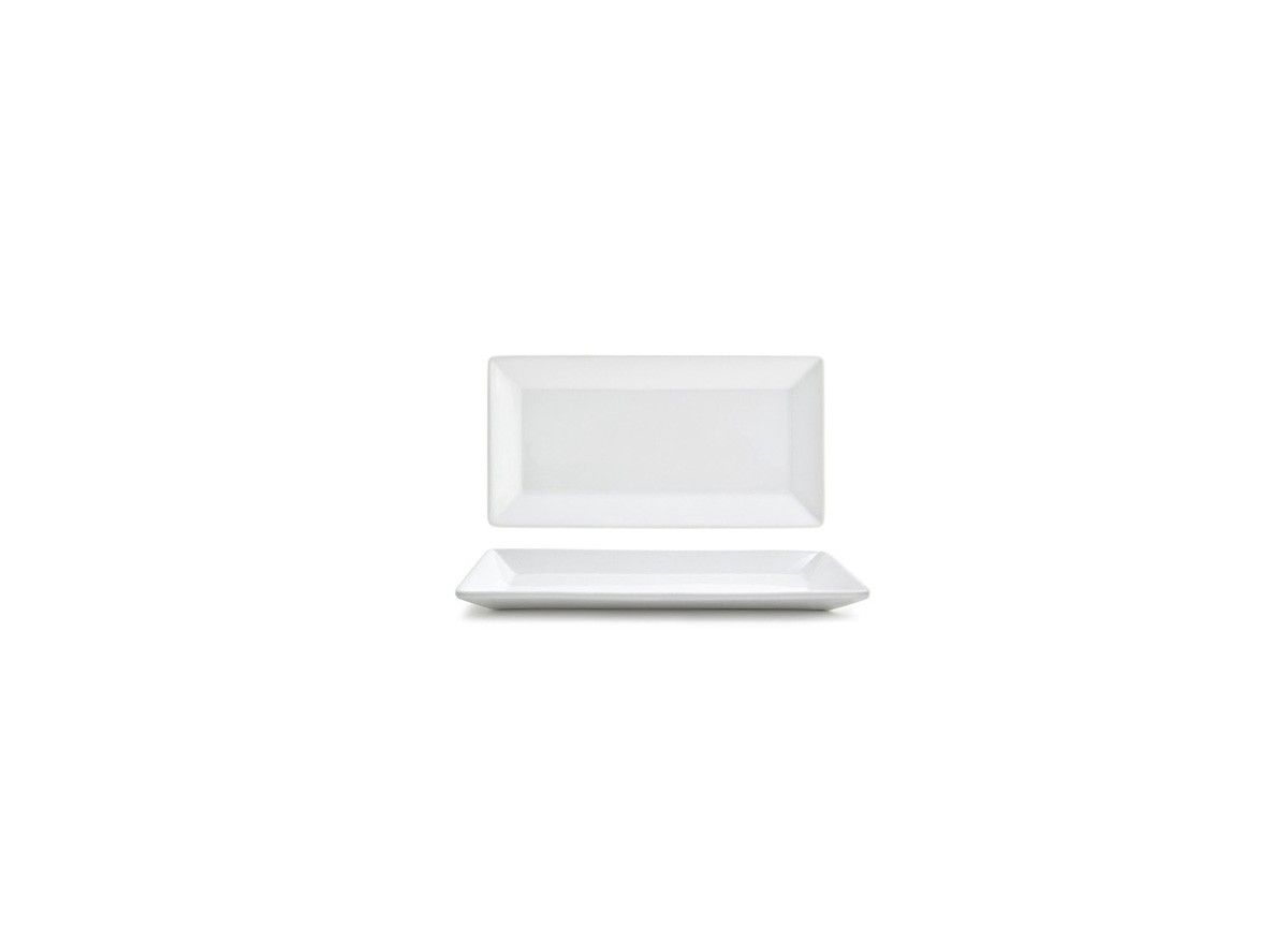 "9"" x 5"" Kyoto™  Plate"