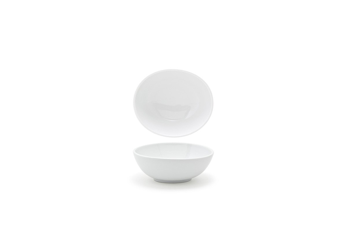 "5.25"" Oval Ellipse™  Bowl - 10oz"