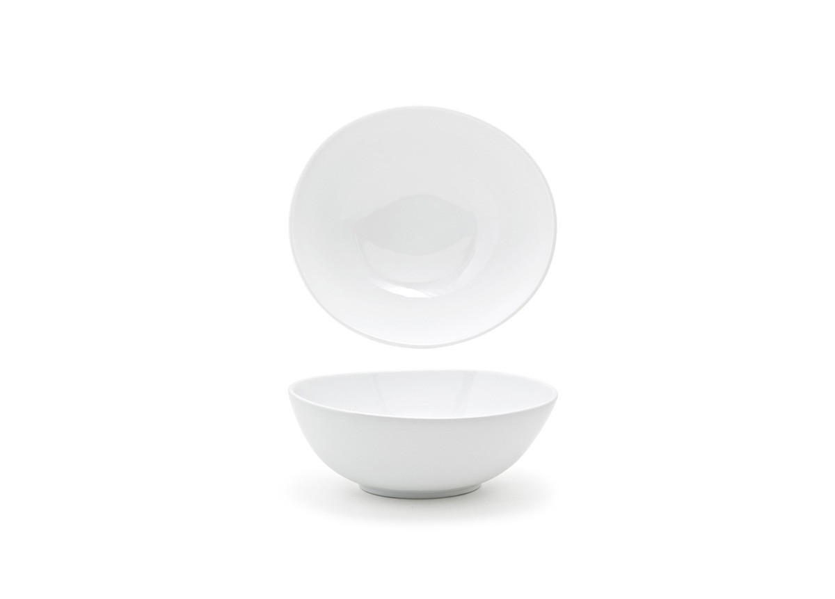 "8"" Oval Ellipse™  Bowl - 36oz"