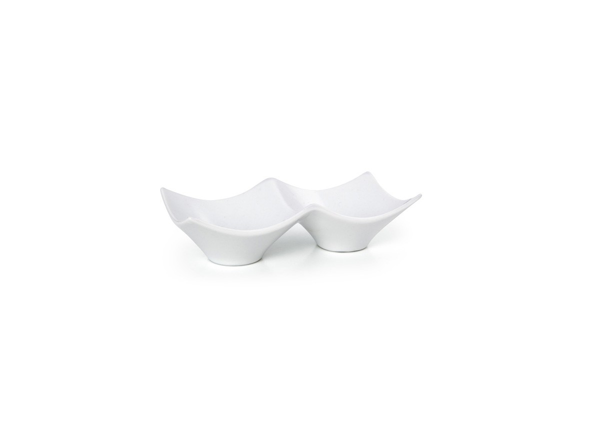 "6.25"" Double Origami®  Ramekin - 4oz"