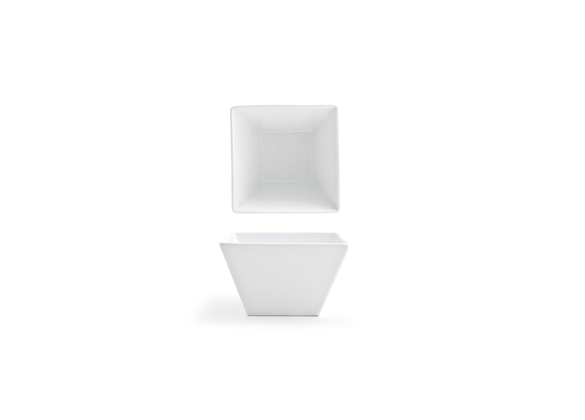 16oz Tall Square Kyoto Bowl