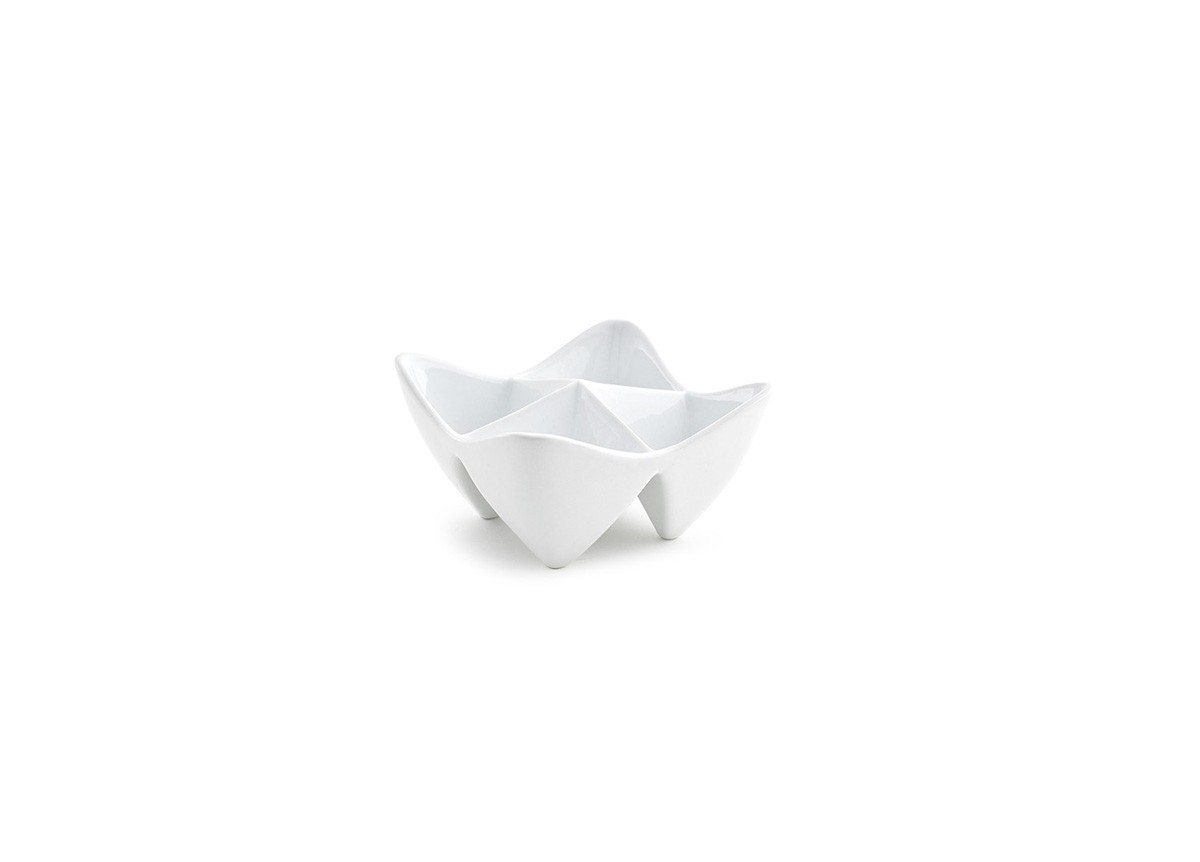 "4.5"" Square Kyoto™  Pinch Bowl - 4oz"