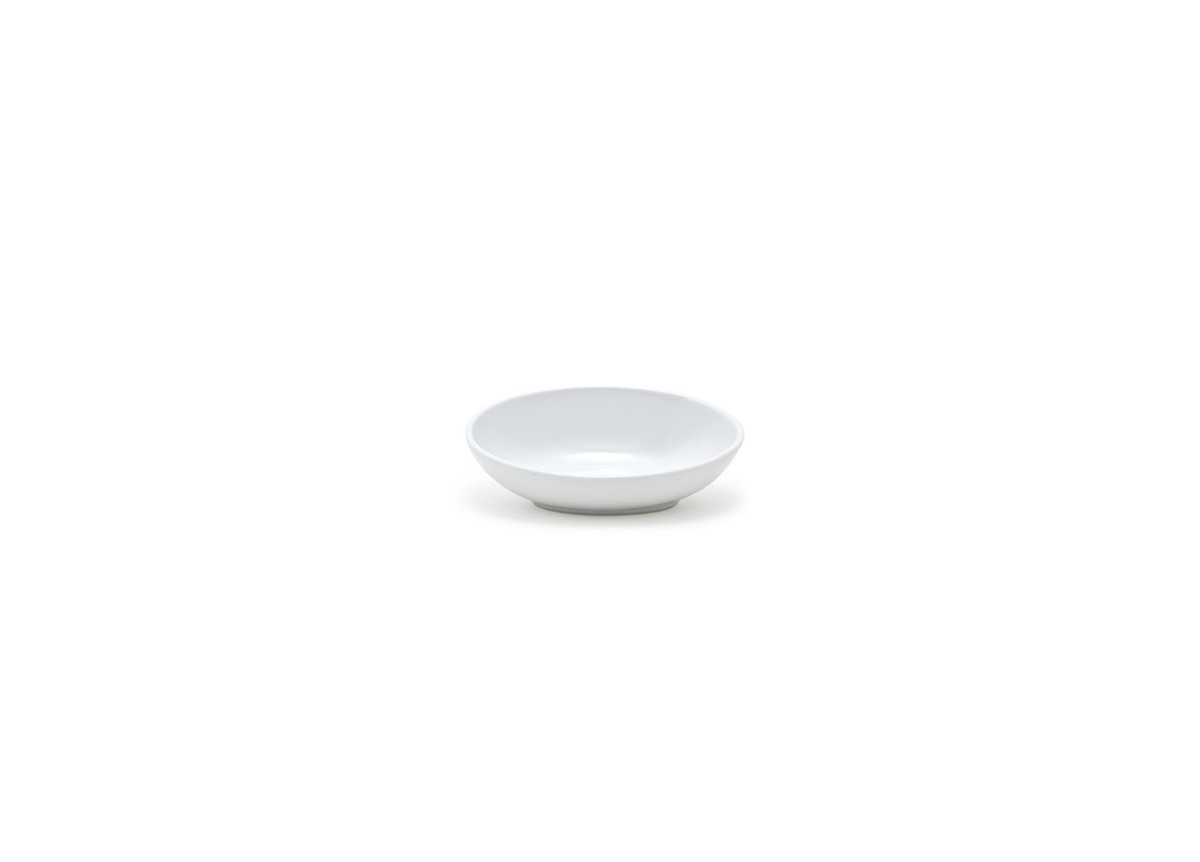 "5.25"" Ellipse Slanted Bowl"