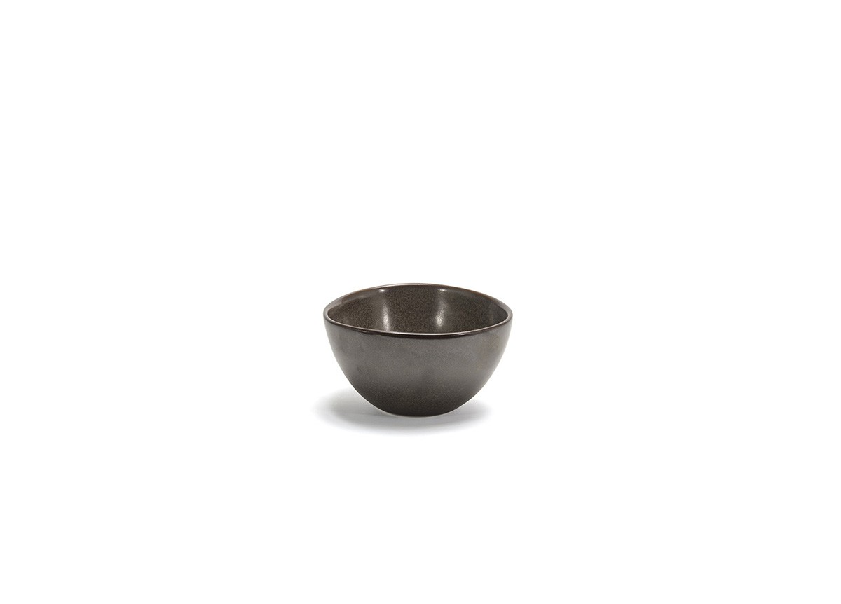 7oz Kiln Bowl - Mocha