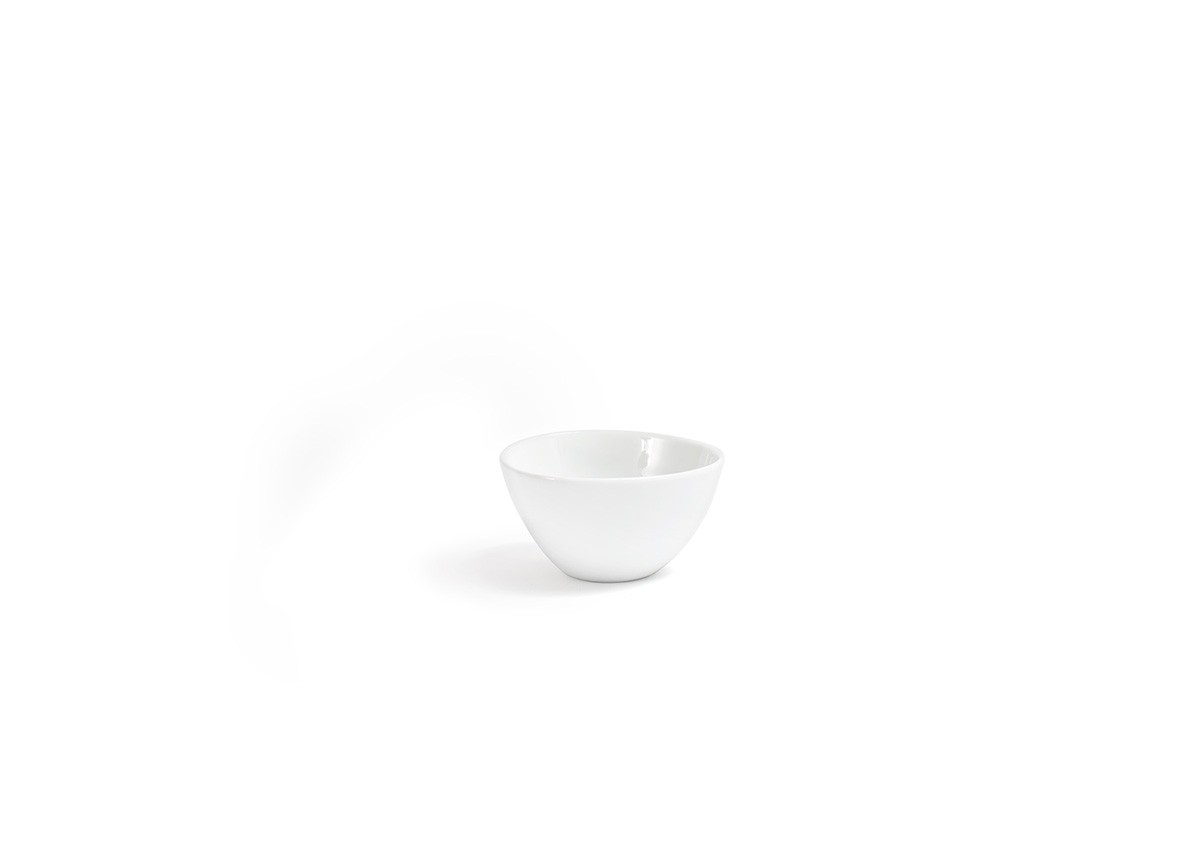 7oz Round Kiln®  Bowl - White